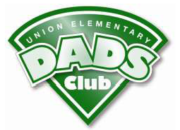 Image result for union dads club logo